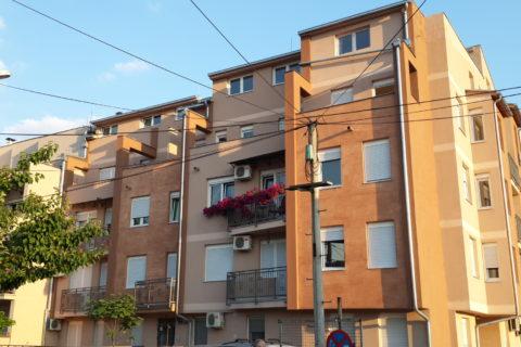 Paje Jovanovića 11